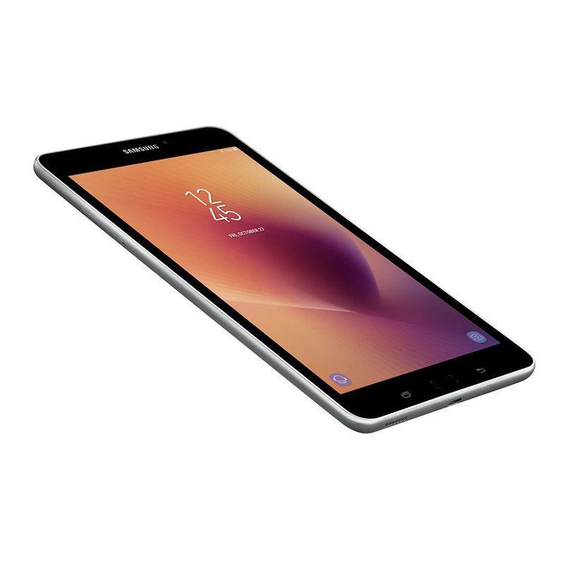 """Open Box Samsung Galaxy Tab A 16GB Wi-Fi 8"""" with 16GB MicroSD - Ebay $110"""