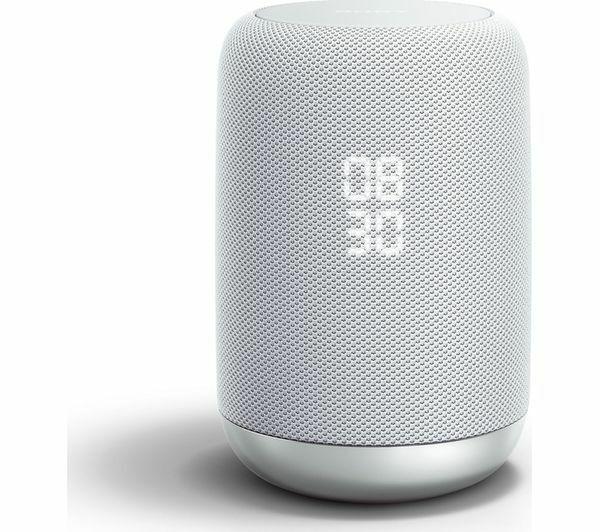 Refurbished Sony Smart Speaker LFS50G with Google Assistant - Ebay $39.99