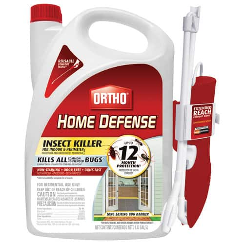 ORTHO Home Defense 1.33-Gallon Insect Killer with 1.33-Gallon Refill for Free - Lowe's BM Only $17.48