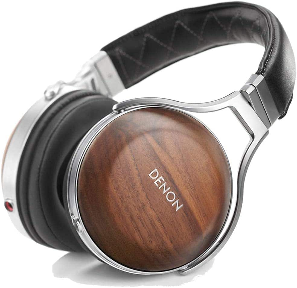 Denon AH-D7200 Reference Over Ear Headphones - Amazon Germany $723