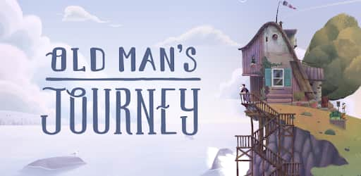 Old Man's Journey Game - Google Playstore or Apple Appstore