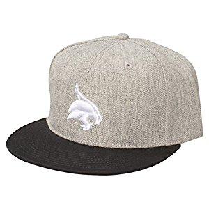NCAA Mile High 5280 Flat Brim Snap Back Cap For $2.90 @ Amazon