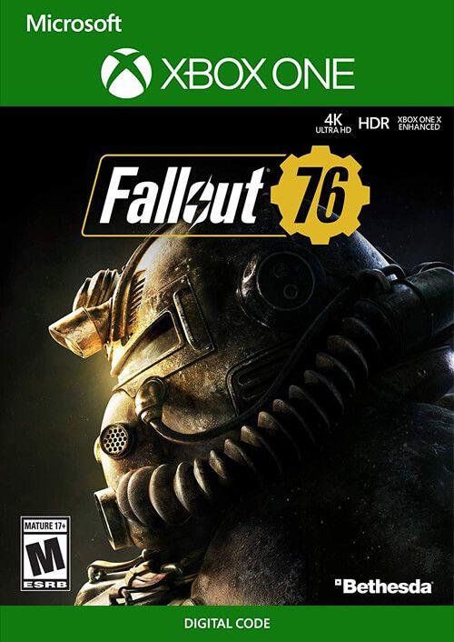 Fallout 76 $16.09