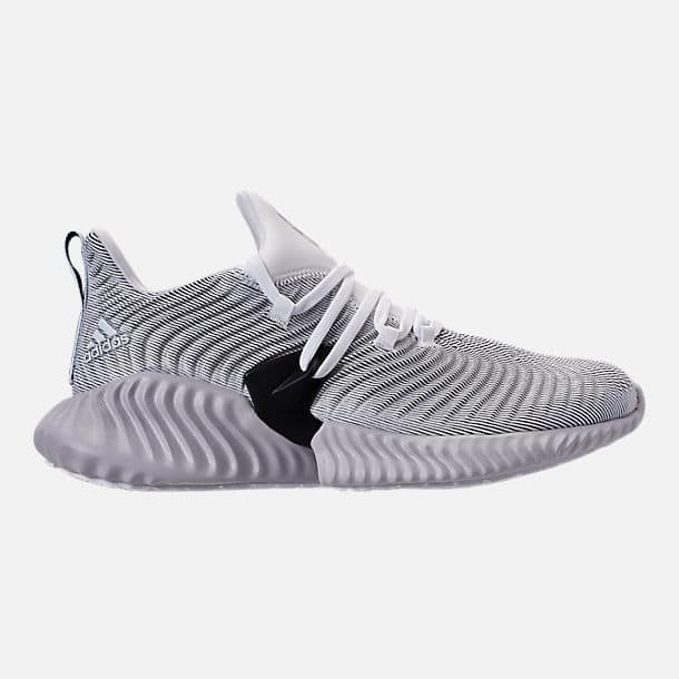 c90f53299dd4ba Men s Adidas Alphabounce Instinct Running Shoes -  50 - Slickdeals.net