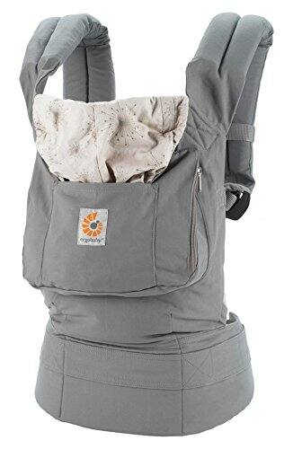 Ergo Original Baby Carrier in Starburst $42.49 at Toys R Us