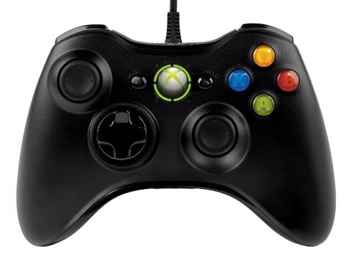 Microsoft Xbox 360 WIRED Controller for Windows & Xbox 360 Console $23.15 at Amazon