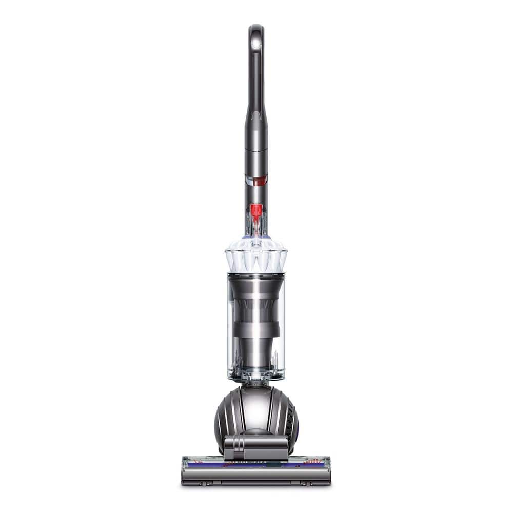 Slim Ball Multi-Floor Upright Vacuum Cleaner in White $199