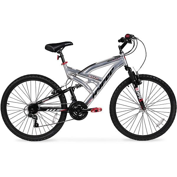"26"" Hyper Summit Men's Mountain Bike $88 or Less + Free S&H"