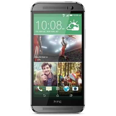 HTC One M8 Certified Pre Owned - T-Mobile - $109.99