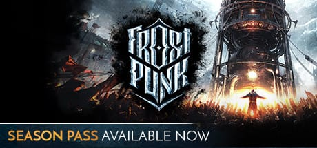 PC - FrostPunk - Up to 50% Off ($14.99-35.51)