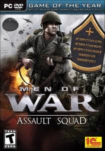 Men of War: Assault Squard PC FREE