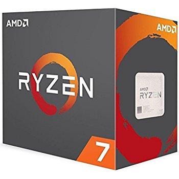 AMD Ryzen 1700 CPU Amazon and Newegg $269.99