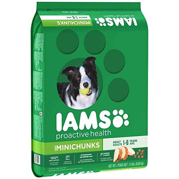 Slickdeals dog food
