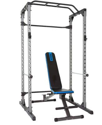 Progear Fitness Progear 1600 Ultra Strength 800Lb Weight Capacity Power Cage & Reviews - Home - Macy's $211.65