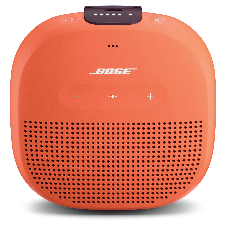 Bose SoundLink Micro Bluetooth Speaker $99.99