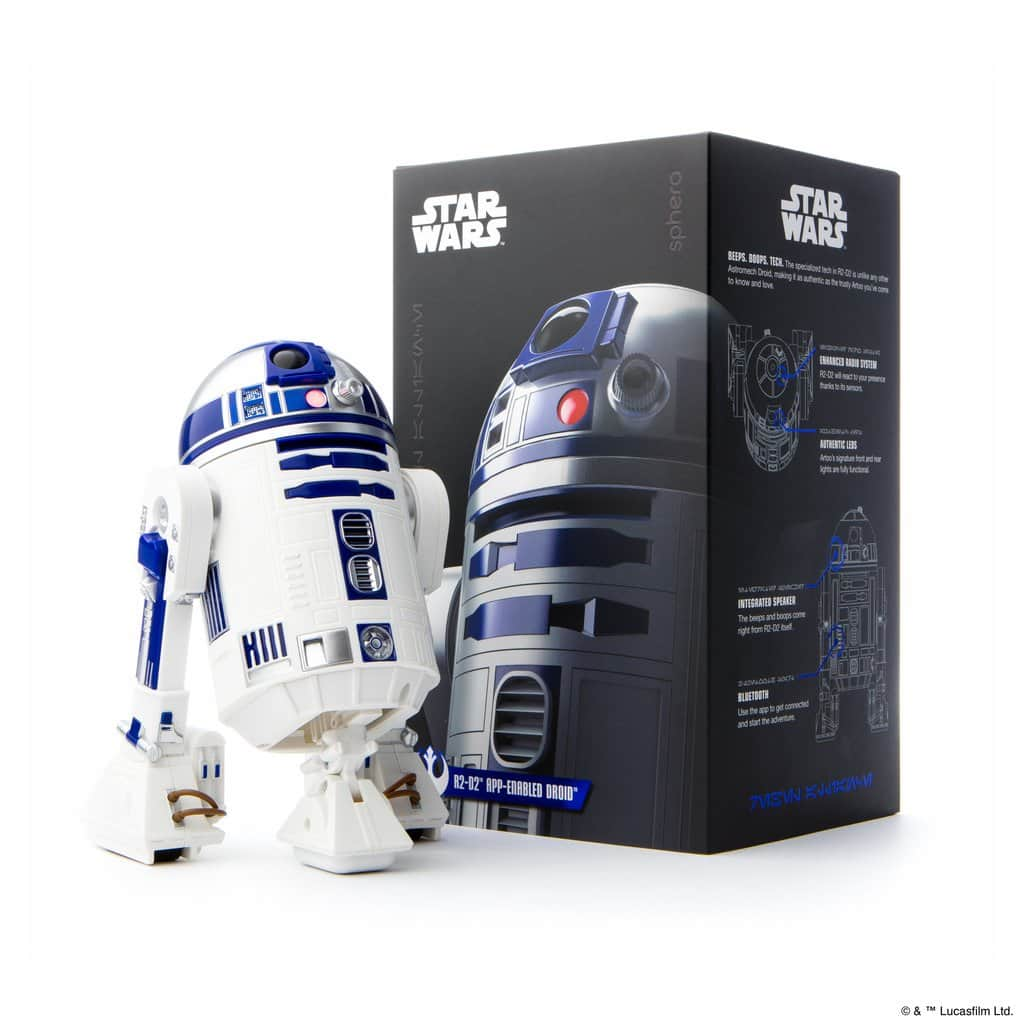 R2-D2 On Sale for $99 - Thursday December 14th only!