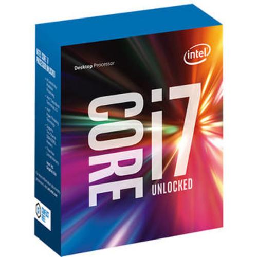 AMAZON: Core i7-7700K 4.2 GHz Quad-Core LGA 1151 Processor (Retail) $299