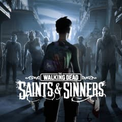 The Walking Dead: Saints and Sinners $31.99 at Steam and Playstation Store PSVR steamvr