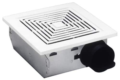 Nu-Tone bathroom exhaust fan for only 13.29