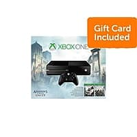 Dell Home & Office Deal: Xbox One Assassins' Creed Bundle + $50 Dell Gift Card $349  Dell.com