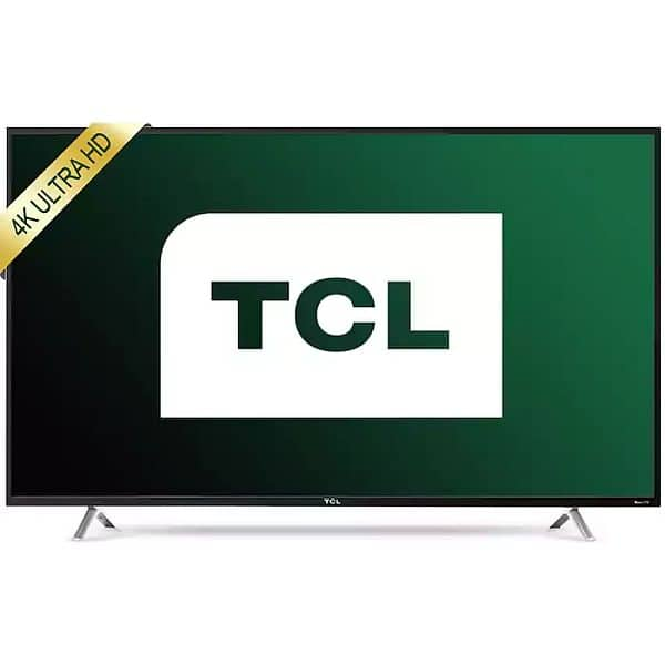 TCL 49S405 4K TV @174.99 at NFM