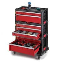 Sam's Club Deal: Keter 7 Drawer Modular Tool Storage System $33.01 reg $100+ Sam's Club B&M YMMV