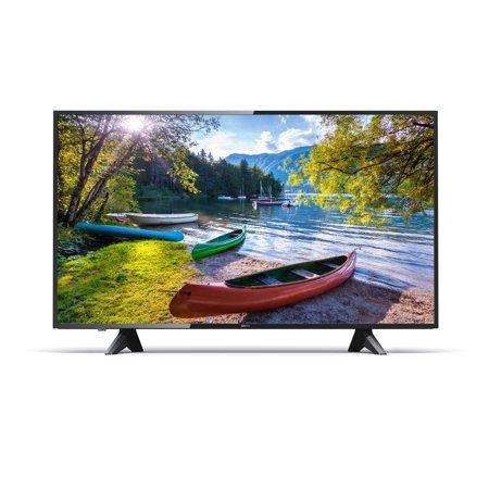 "Sanyo 40"" Class FHD (1080P) LED TV (FW40D48F) - $69 - B&M YMMV Walmart"