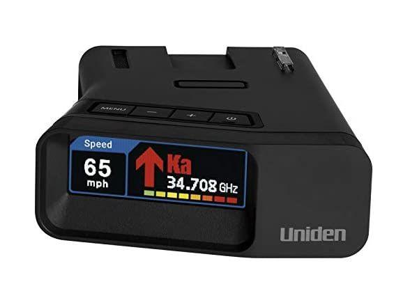 Refurbished Uniden R7 Extreme Long Range Laser Radar Detector $347.99 @ Woot