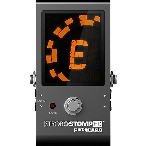 Peterson StroboStomp HD Tuner Pedal $63.42