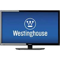 "Best Buy Deal: 32"" Westinghouse 720p LED HDTV $149.99 + Free Shipping / Free Store Pickup @ Best Buy"