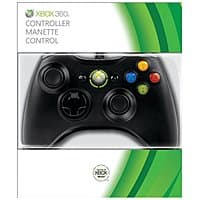 Amazon Deal: Microsoft Xbox 360 Wired Controller $24.99 & Free Shipping @ Amazon