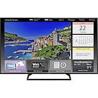 "Best Buy Deal: 50"" Panasonic Viera TC-50AS530U 1080p 120Hz Smart LED HDTV $499.99 + Free Shipping / Free Store Pickup @ Best Buy"