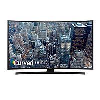 "48"" Samsung UN48JU6700 4K Curved Smart LED HDTV $  629 + Free Shipping @ Adorama via eBay"