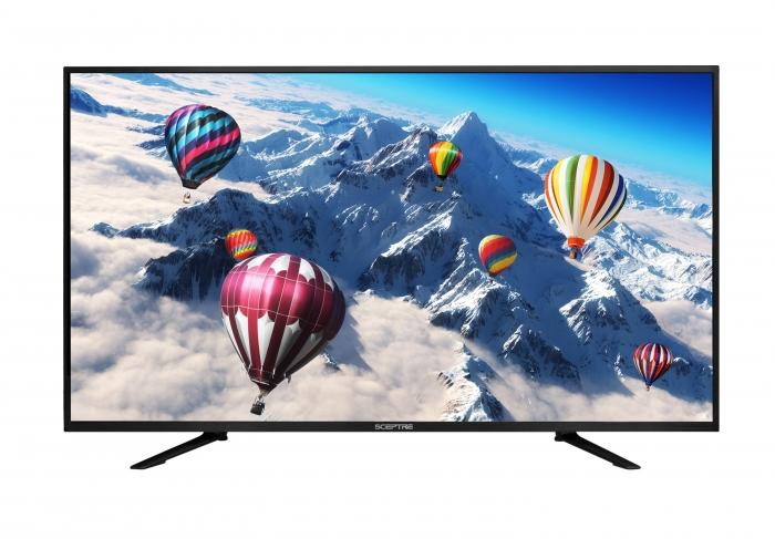 "55"" Sceptre U550CV-UMC 4K UHD 2160p 120Hz LED HDTV $399.99 & more + Free Shipping / Free Store Pickup @ Walmart"