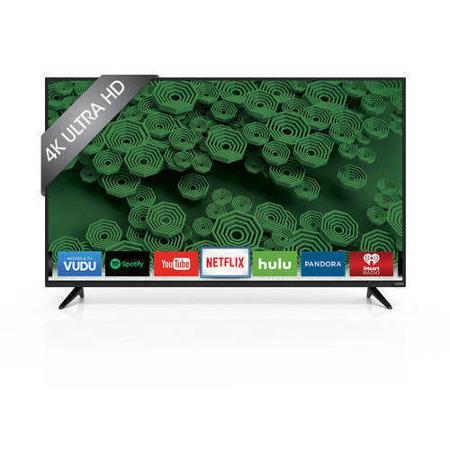 "65"" Vizio D65u-D2 4K Ultra HD LED Smart HDTV (Refurbished) $799.99 + Free Store Pickup @ Walmart"