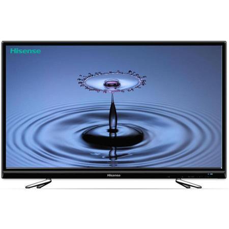 "40"" Hisense 40H3E 1080p LED HDTV (Refurbished) $149.99 + Free Shipping / Free Pickup @ Walmart"