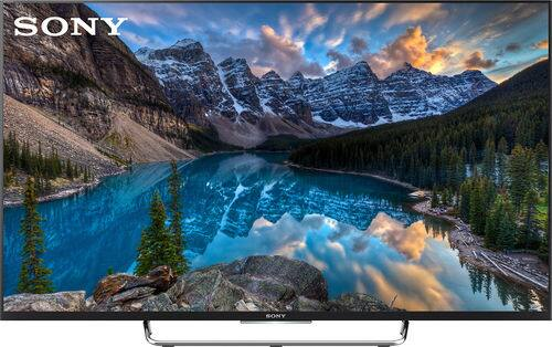 "50"" Sony KDL-50W800C 1080p 3D Smart LED HDTV $499.99 + Free Shipping / Free Store Pickup @ Best Buy"
