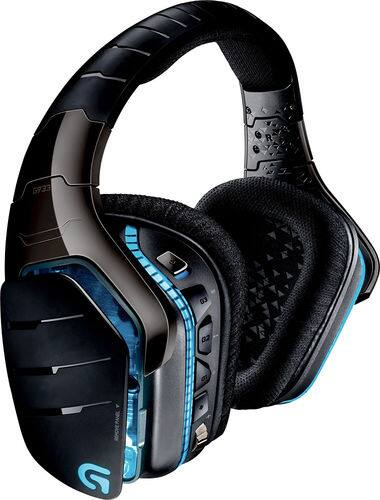 Logitech G933 Artemis Spectrum RGB 7.1 Wireless Gaming Headset $124.99 + Free Shipping @ Best Buy / Newegg / Amazon