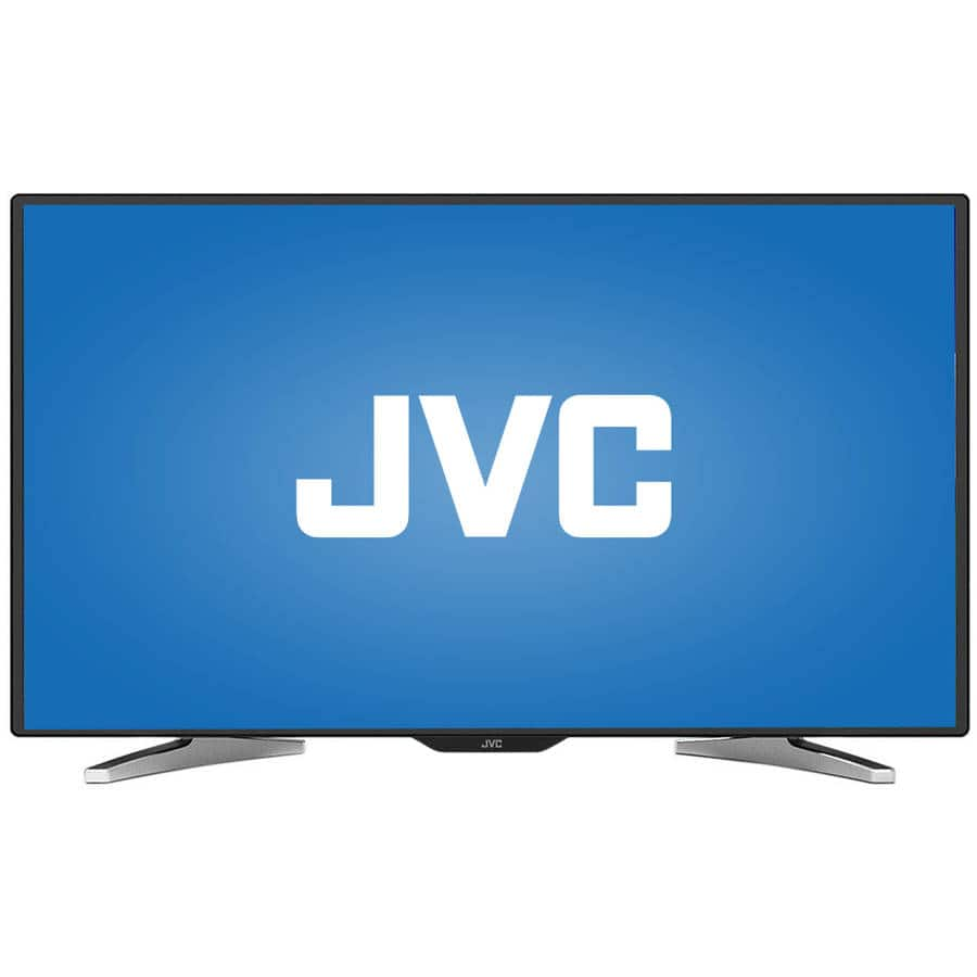 "48"" JVC LT-48UE76 4K Ultra HD LED HDTV $299.99 + Free Shipping @ Walmart"