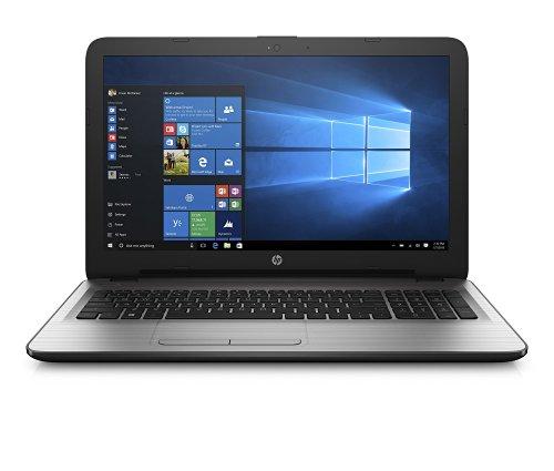 "HP 15-ay018nr Laptop: Intel Core i7-6500U, 15.6"" 1080p IPS LED, 8GB DDR3L, 256GB SSD, Win 10 $565.25 + Free Shipping @ Amazon"