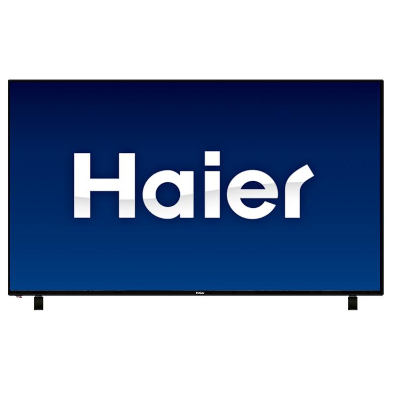 "65"" Haier 65UF2505 4K Ultra HD LED HDTV $499.97 or Less & More + Free Store Pickup @ PC Richard & Son"