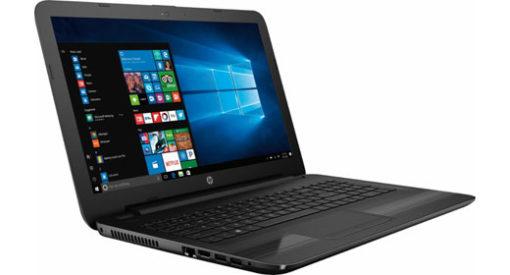 "HP 15.6"" Laptop: AMD A12-9700P Quad-Core, 6GB DDR4, 1TB HDD, Radeon R7, Win 10 $299.99 + Free Shipping / Free Pickup @ Best Buy"