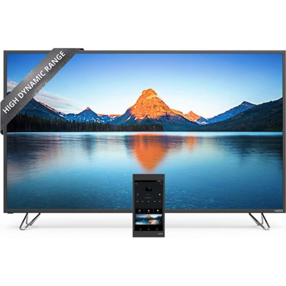 "60"" Vizio M60-D1 4K UHD HDR 120Hz IPS LED Smart Home Theater Display $669.03 + Free Shipping / Free Pickup @ Walmart"