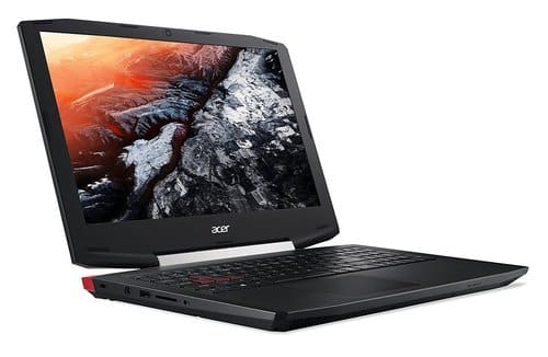 Acer Aspire VX 15 Laptop: Intel Core i7-7700HQ, 15.6 1080p IPS, 16GB DDR4, 256GB SSD, GTX 1050 Ti  4GB, Backlit Keyboard, Win 10 (Refurbished) $799.99 + Free Shipping @ Acer