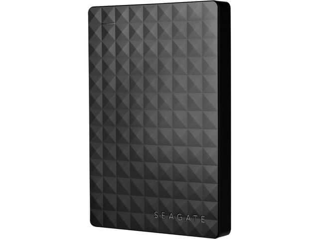 2TB Seagate Expansion USB 3.0 Portable Hard Drive (Black) $62.99 + Free Shipping @ eBay