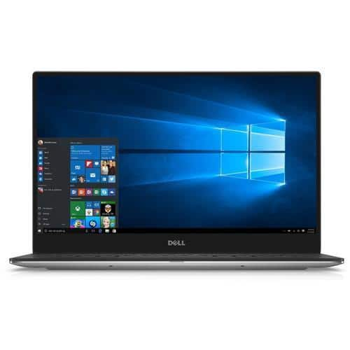 "Dell XPS 13 9360 Laptop: Intel Core i5-7200U, 13.3"" 3200x1800 IPS Touchscreen,  8GB DDR3, 256SSD, Win 10 $889.99 + Free Shipping @ eBay"