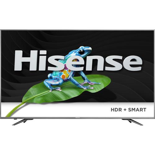 """55"""" Hisense 55H9D 4K UHD HDR Smart LED HDTV $598 + Free Shipping @ Sam's Club"""