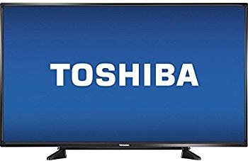 "49"" Toshiba 49L420U 1080p LED HDTV $249.99 + Free Shipping @ Best Buy"