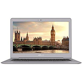 "Asus Zenbook UX330UA-AH55 Laptop: Intel Core i5-8250U, 13.3"" 1080p LED, 8GB DDR3, 256GB SSD, Backlit Keyboard, Win 10 $749 + Free Shipping @ Amazon"