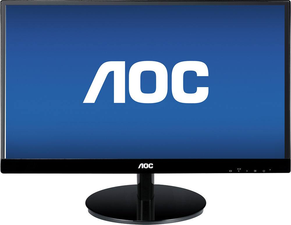 Pc monitor deals uk